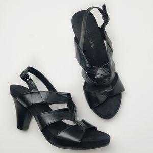 Aerosoles Stacked Heel Sandals NEW!